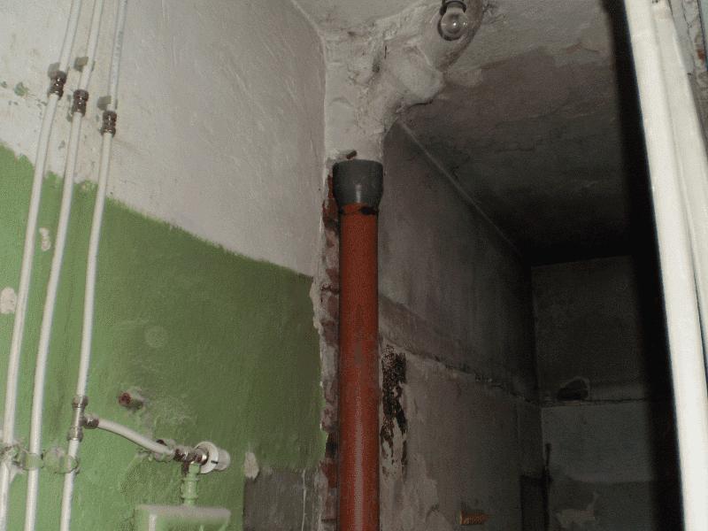 изграждане на канализация се използват PVC тръби