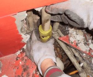 ремонт-на-водопровод